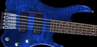 BTX Touch Bass™